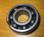 Gearbox Bearing photo